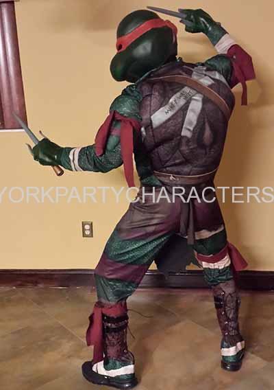Ninja Turtles NY