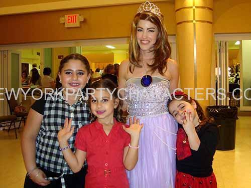 Princess Sofia The First NY