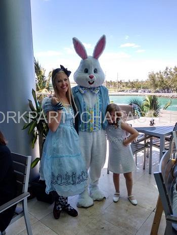 Hire Easter Bunny NY